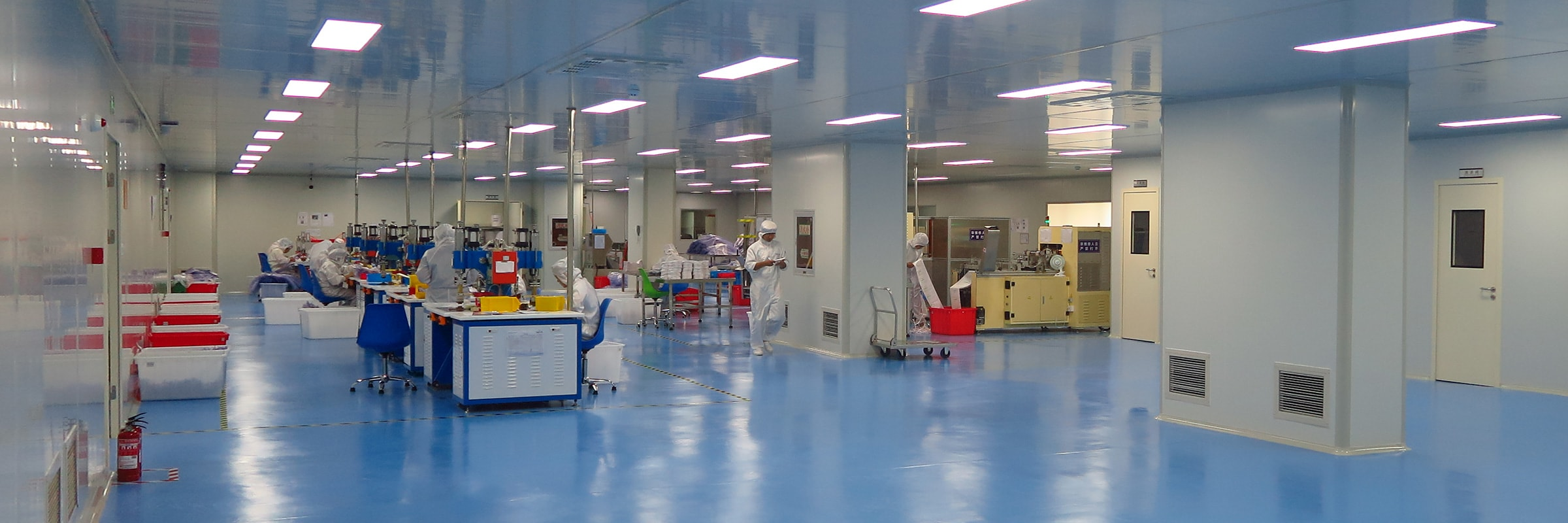 VitalCare | Leading experience in healthcare manufacturing